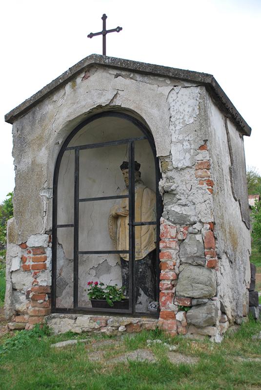 Kaplnka sv. Jána Nepomuckého